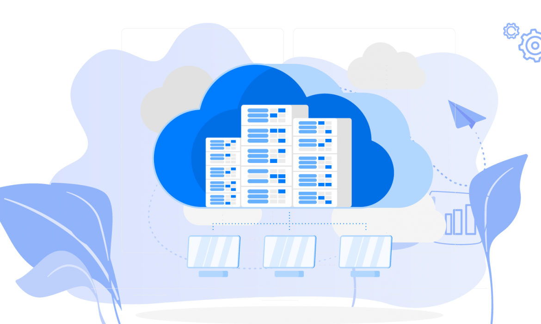Cloud Hosting Growing Faster Ever