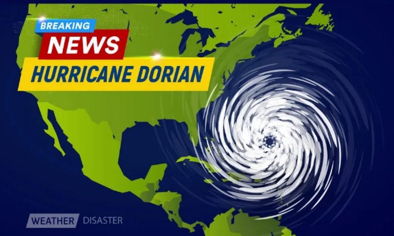 Statement Regarding Hurricane Dorian