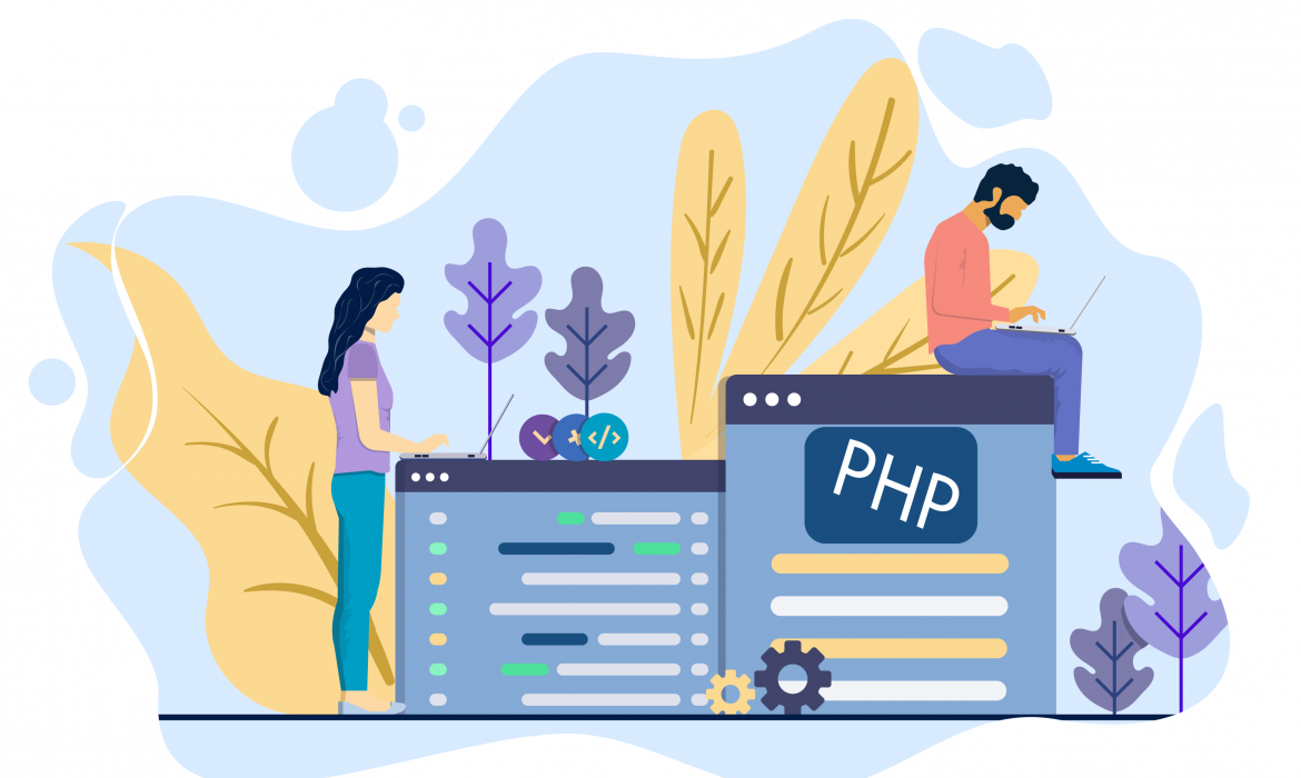 Upgrade Your PHP Software